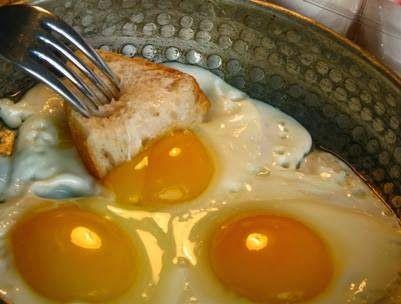 Köy Yumurtası - Organik yumurta - Dogal Yumurta: Köy yumurtasi