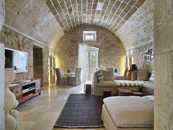 Maison en pierre tout savoir sur ses avantages et inconv nients home decor maison en pierre - Maison prefabriquee inconvenients ...