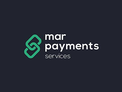Diseño de logotipo para Mar Payments Services