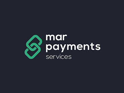 Diseño de logotipo para Mar Payments Services