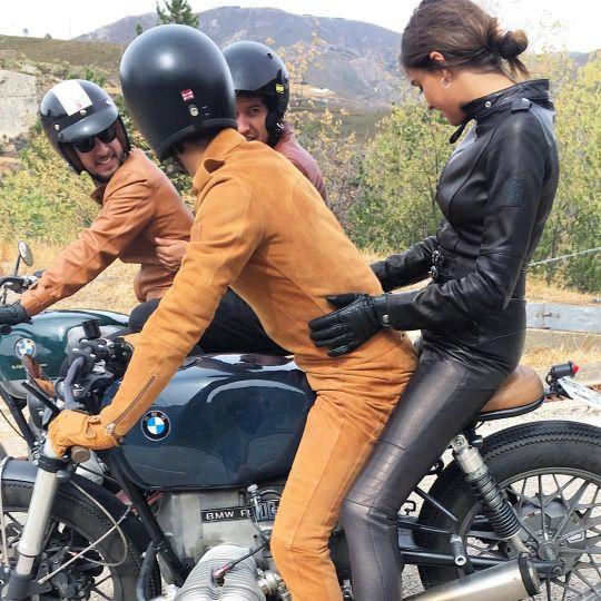 Komorebi -motoclothing-  www.komorebi.eus