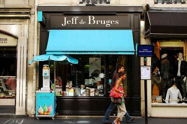 Jeff de Bruges by roboppy, via Flickr