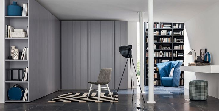 Novamobili | Möbel Design Made in Italy Schränke Betten Regale Nachttische