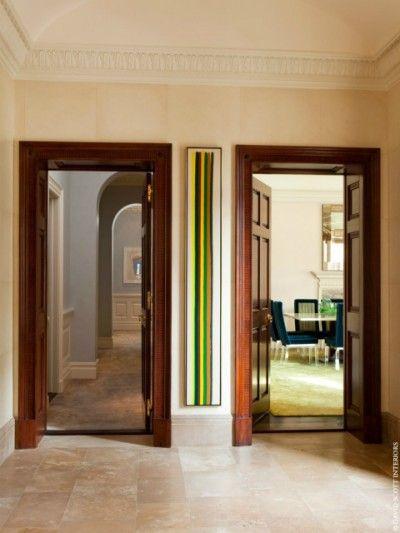 Inspirational images and photos of Doorways & Entryways : Remodelista