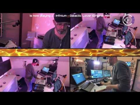 """Wanna Dance? Here's this week """"Looking for the Perfect Beat 2017""""  RADIO..."""