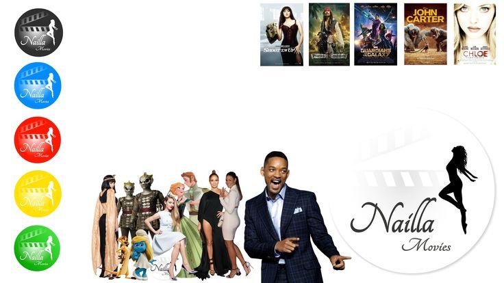 Nailla Movies |  naillamovies.blogspot.com