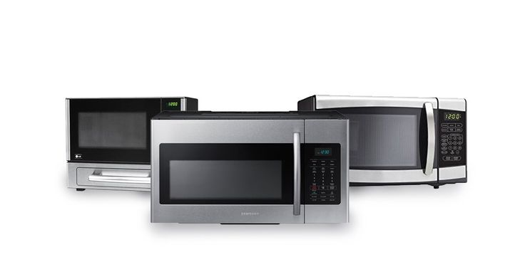 #bestoftheday #FF We have spent our time researching to give you the best microwave ovens reviews, so you can save time and choose the best one for your needs. These days microwave ovens come in various sizes, shapes and features depending on your budget, need and the space available for a countertop or built-in...
