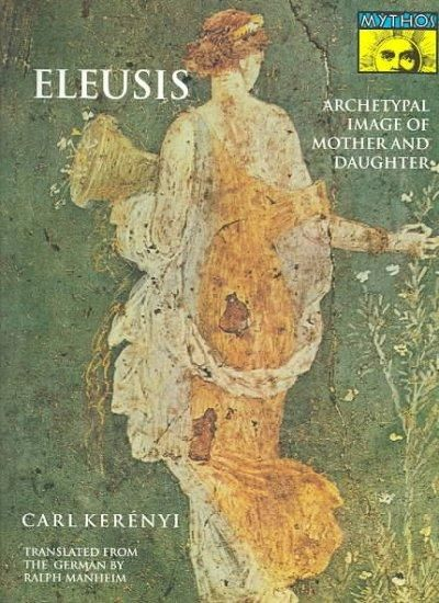 Precision Series Eleusis: Archetypal Image of Mother and Daughter