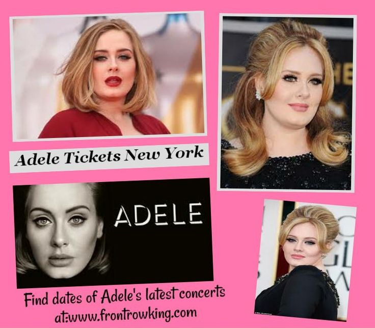 For more detail simply visit at:  http://www.frontrowking.com/adele-tickets/adele-new-york-concert-tickets.html