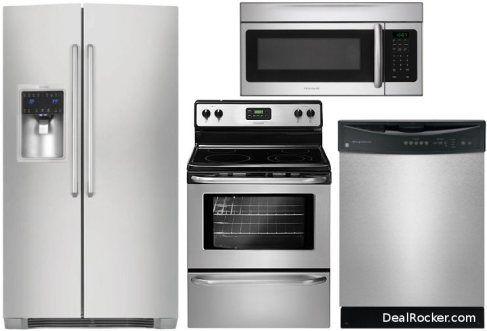 kitchen appliance package deals 2014
