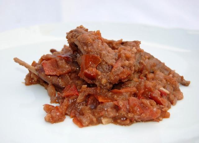 Una de las mejores carnes que podemos encontrar en nuestra tierra.