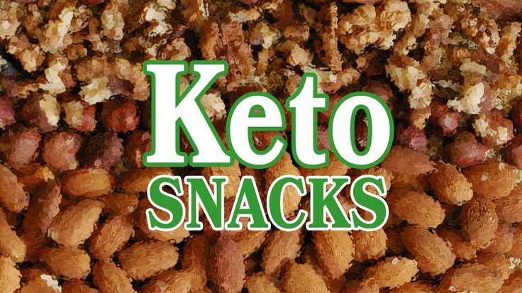 Having a variety of quick and easy Keto Snacks nearby will ensure youre always full of energy while on the go, keeping you in that optimal fat burning state called ketosis.