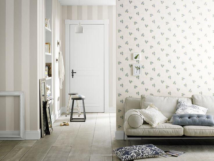 27 besten Easy Living Bilder auf Pinterest Fauler sonntag - schöner wohnen tapeten wohnzimmer