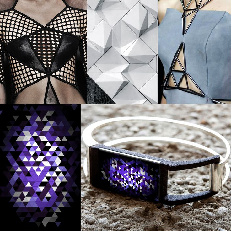 Get inspired by triangular designs! Check out our @Etsy page  onti.cc/EtsyPageOntic and take advantage of our #SummerSale ;). Enjoy! | #Ontic, #OnticDesign, #Jewelry, #Bracelet, #SummerSale, #Pattern, #PatternDesign, #GeometricPatternDesign, #GeometricPattern, #FashionJewelry, #JewelryDesign, #JewelryAddiction, #JewelryAddict.