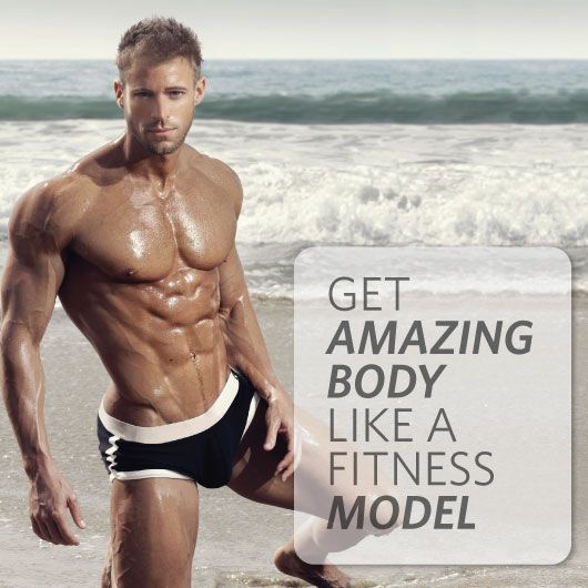While there is no magical formula to lose weight to look like a fitness model, there certainly are ways in which you can turn your body into the dream physique that you have always been longing for. #weightloss, #fitnessmodel #exercise #bodybuilding