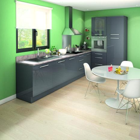 Stunning cuisine brico dpt reflex with meuble angle for Meuble angle cuisine brico depot