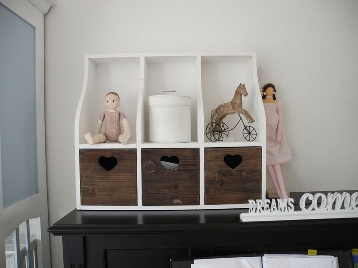 Более 25 лучших идей на тему «Regal weiß holz» на Pinterest - wandregal küche landhaus
