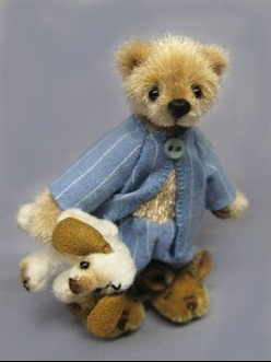 Inge Bears - Liam