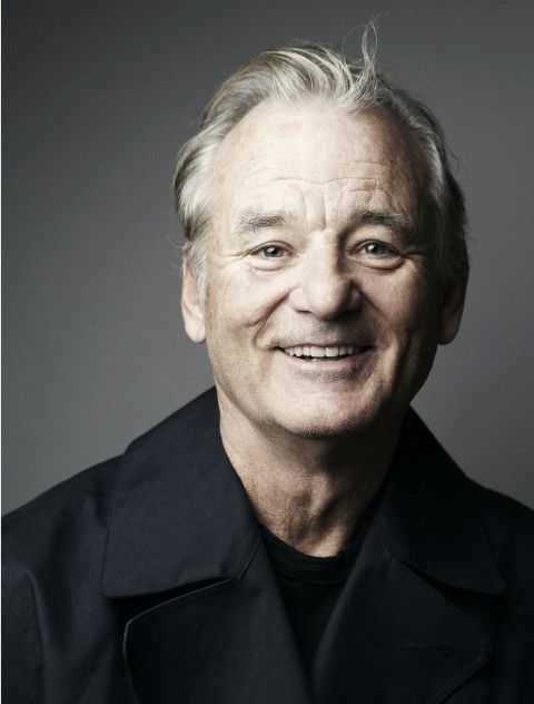 Letterman, Ansari, Kimmel and Aykroyd among Bill Murray's Twain toasters . Actor and comedian Bill Murray will receive the Kennedy Center's Mark Twain prize October 2016 | Washington Post