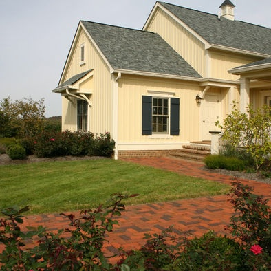 1000 images about board and batten on pinterest for Board and batten farmhouse
