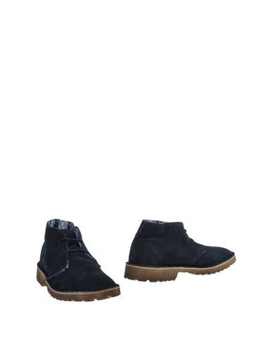 LE CROWN Полусапоги и высокие ботинки