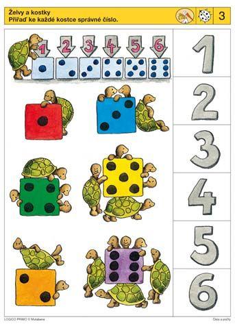 Piccolo: lieveheersbeestje kaart 3