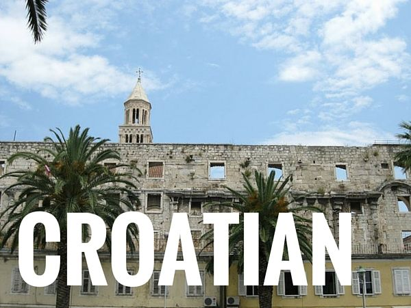 Croatian Language Lessons - Learn the Croatian language online for free at ielanguages.com - Croatian phrases, vocabulary and grammar