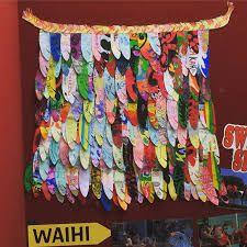 Image result for maori cloak class treaty