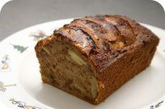 Recept: Appel-Speculaascake #Sinterklaas #recept #speculaas