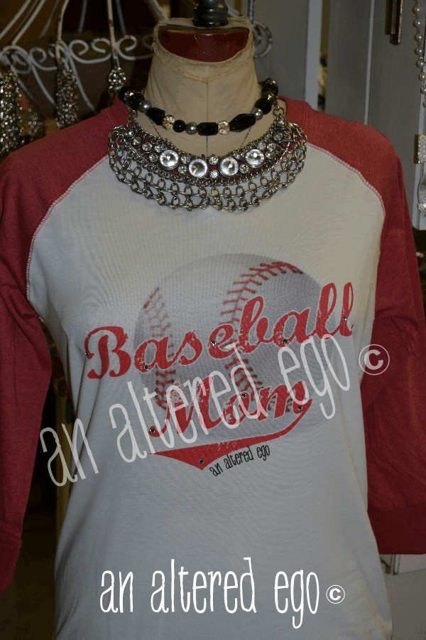 Baseball Mom Raglan-baseball  baseball mom