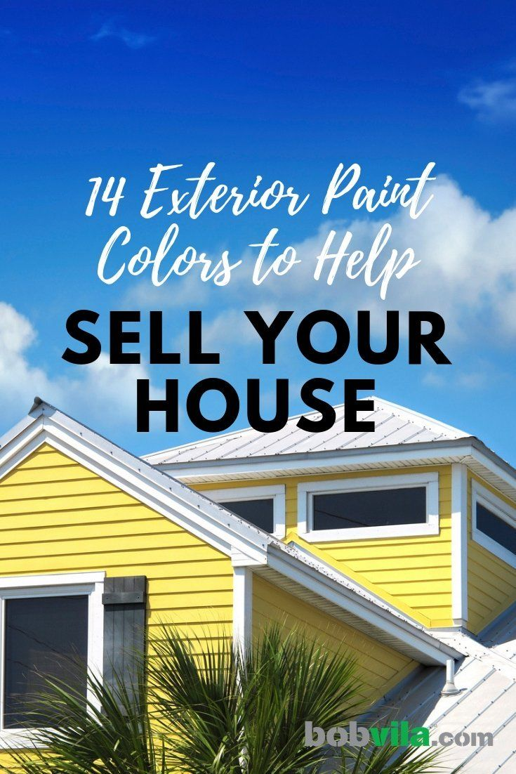 12 exterior paint colors to help sell your house in 2020 on paint colors to sell house id=15934