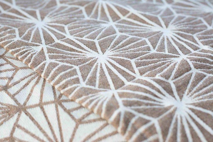 PinkNova Polaris Morning Coffee Wrap (cashmere, wool)