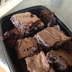 Fudgy Brownies I