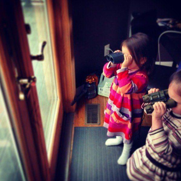 Lily and Cherry Iero | Frank Iero | Pinterest | Cherries ...