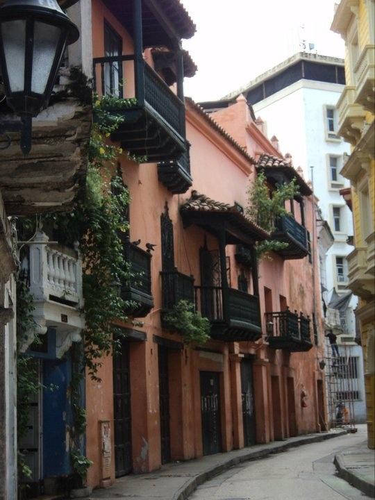 Cartegena, Colombia