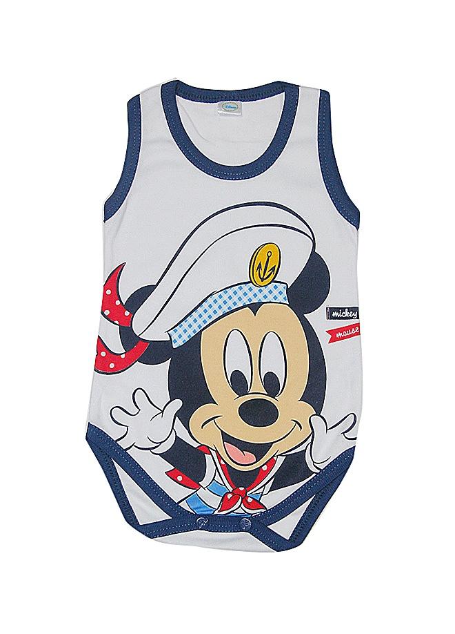 Disney  - Mickey Mouse Body Markafoni'de 24,00 TL yerine 14,99 TL! Satın almak için: http://www.markafoni.com/product/3443804/