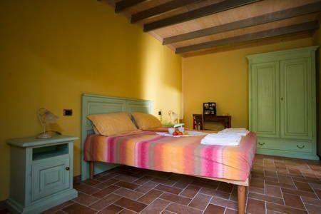 Dai un'occhiata a questo fantastico annuncio su Airbnb: Appartamento per 6 persone - Appartamenti in affitto a Camporgiano