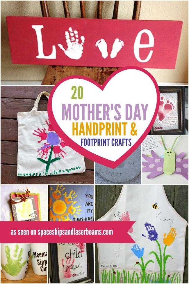 mothers-day-handprint-footprint-crafts