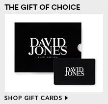 David Jones - Australia's premium department store. Now in NZ