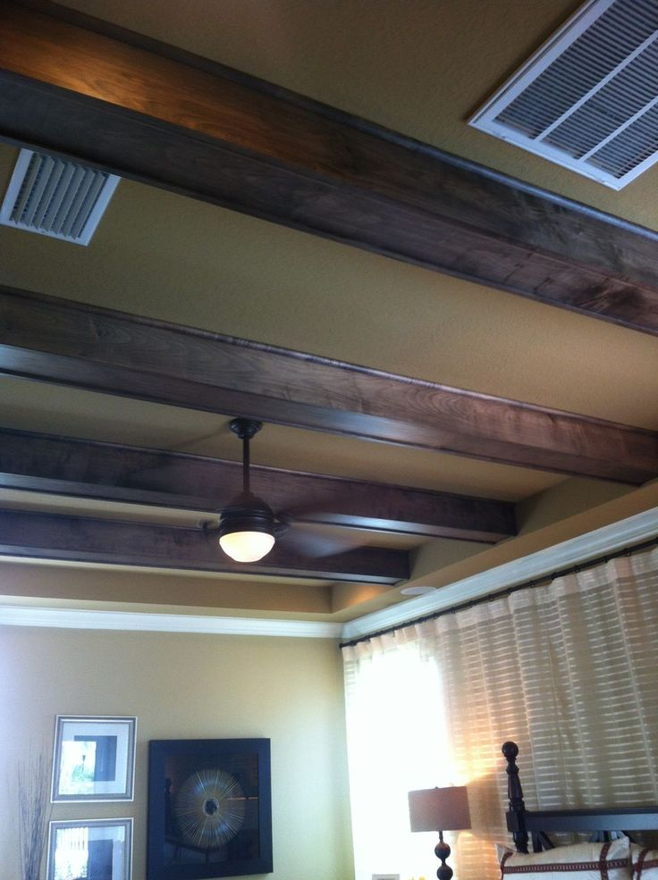 1000 Images About Ceiling Beams On Pinterest Pallet