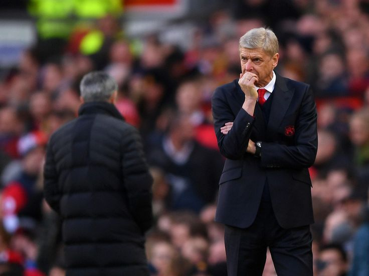 Arsenal news: Arsene Wenger draws 'belief' from Manchester United draw that felt more like a victory #arsenal #arsene #wenger #draws…