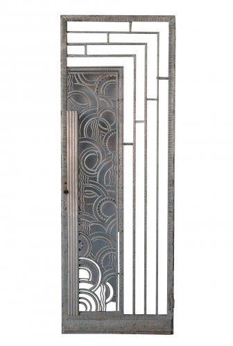 174 best fer forgé images on Pinterest   Iron doors, Metal gates ...