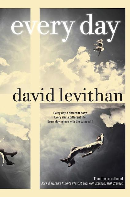 Every Day; David Levithan