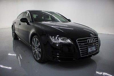 awesome 2014 Audi A7 3.0 Premium Plus - For Sale