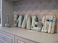 Pillow Letter 30cm