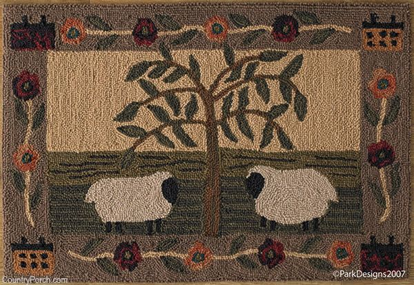 68 Best Hooked Rugs Pillows Amp Wallhangings Images On