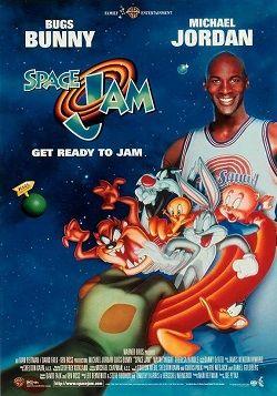 Space Jam online latino 1996 VK