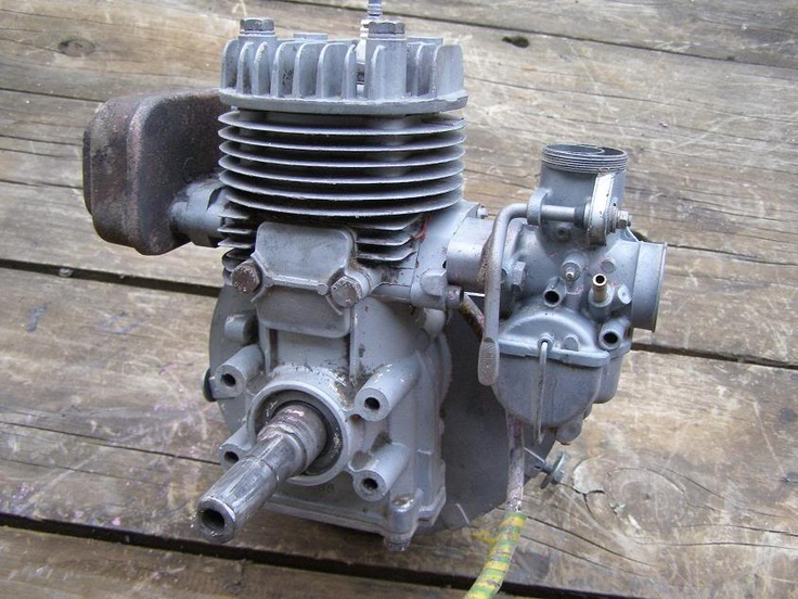 Lawn mower engine prop reference pinterest engine for Used lawn mower motors