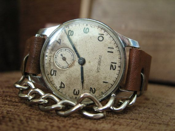 Cool men's watch