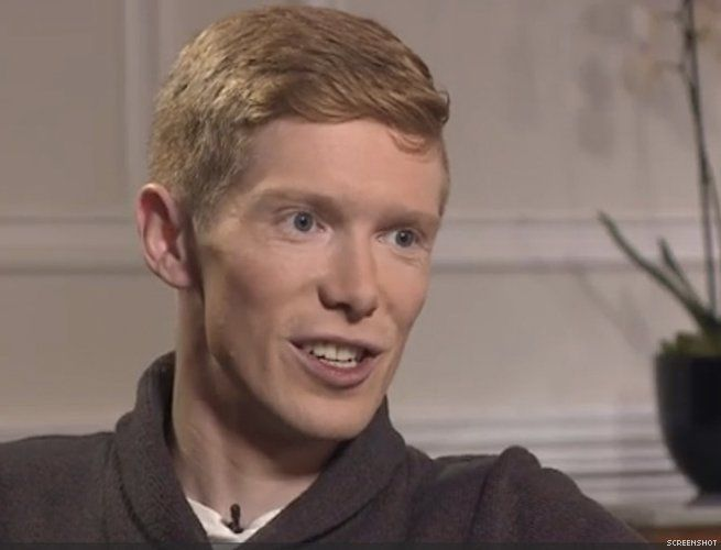 British track star Tom Bosworth hopes to compete in the 2016 Olympics
